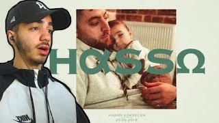 KC Rebell - Hasso (prod. by Zinobeatz, young mesh, Kostas Karagiozidis) - Reaction / Reaktion