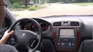 2005 Acura MDX Quick Drive