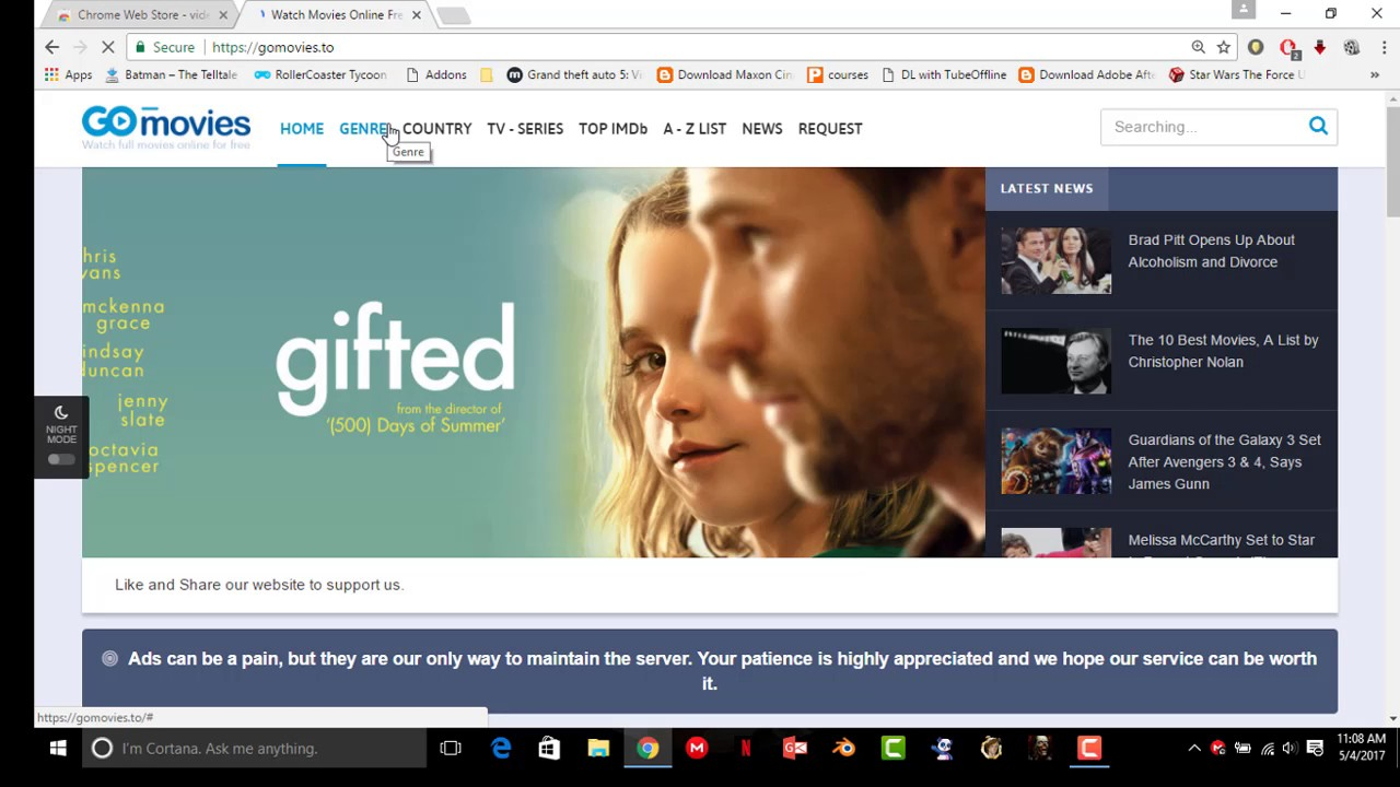 how to download movies from 123movies  chrome   now gomovies