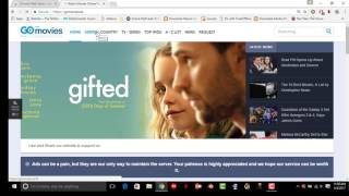 Gambar cover How to Download Movies from 123Movies (Chrome) (now GoMovies)