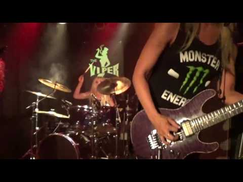 The Starbreakers - Live at The Viper Room - West Hollywood, CA - June 2017