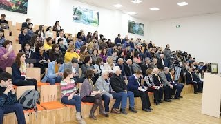 Վանաձորում բացվել է ծրագրավորման դպրոց