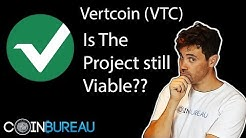 Vertcoin Review 2019: Still Potential?