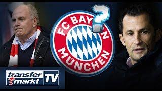 Uneinigkeit bei Hoeneß & Co.: Sollte Bayern im Winter nachrüsten?   TRANSFERMARKT