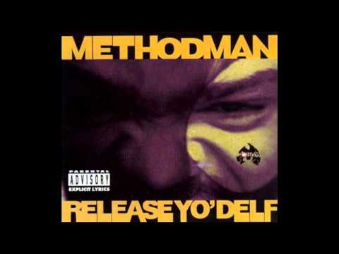 Method Man  Release Yo Delf Prodixy Mix