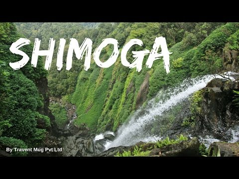 Places To Visit in Shimoga