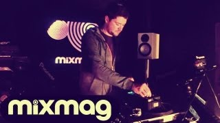 Will Saul, Dusky and Midland tech house DJ set in The Lab LDN