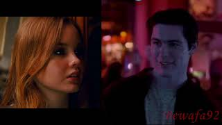 Hush Hush Trailer || Patch & Nora