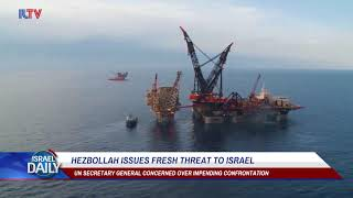 Your Morning News From Israel - Feb. 20, 2018.