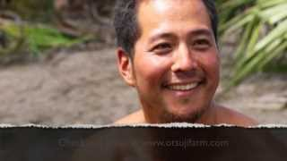 Former CBS Survivor Cast Member Jonas Otsuji on RSA