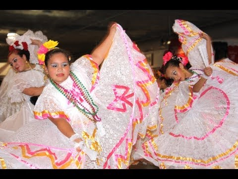 Fiesta San Antonio | Celebrate with Avocados | Muy Bueno