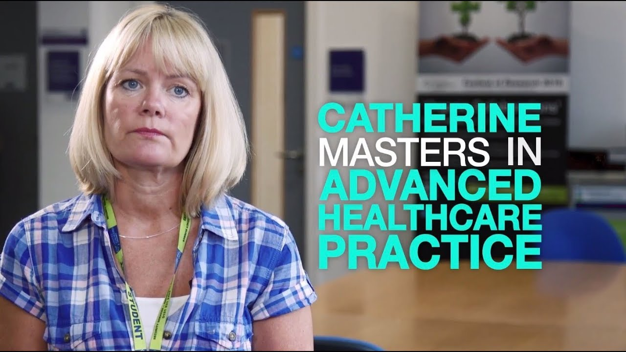 MSc Advanced Healthcare Practice (Clinical) | Postgraduate