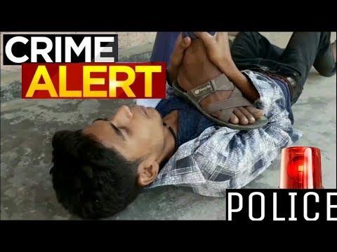 Crime alert 2018 first episode Rcg Raja kumar giri Raja