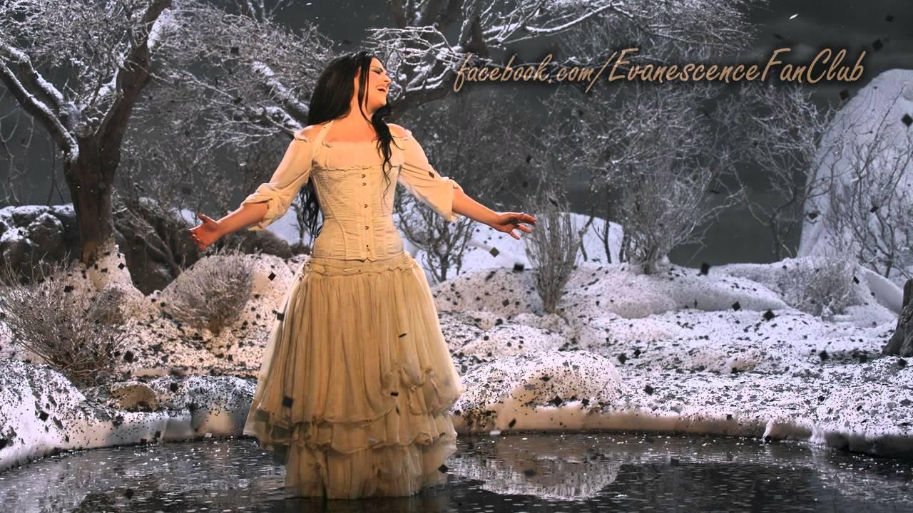 evanescence-lithium-acoustic-studio-version-evanescence-fan