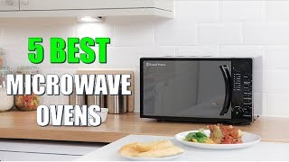☑️ Microwave Oven: 5 Best Microwave ovens In 2018   Dotmart