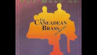The CANDEADEAN BRASS - The Pink Panther