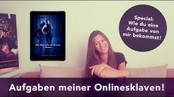 Onlineaufgaben meiner Onlinesklaven