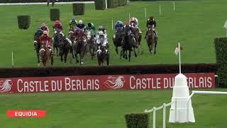 Vidéo de la course PMU PRIX JEAN D'ARISTE