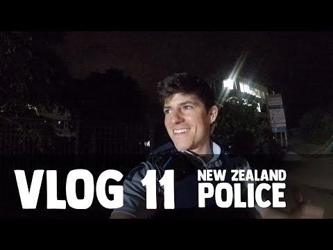 New Zealand Police Vlog 11: Priority!