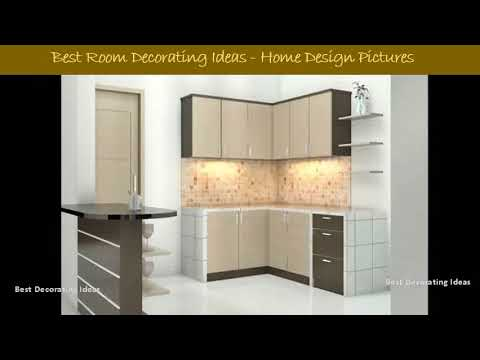 Design Kitchen Set Untuk Dapur Kecil Modern Cookhouse Area Design