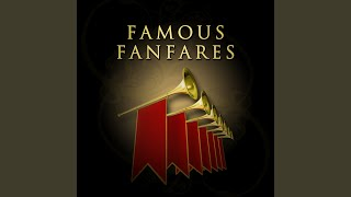 Fanfare: Scarlet And Gold