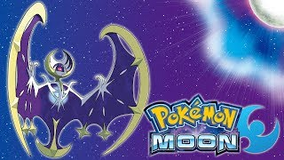 Pokemon: Moon - I Can Try To Catch It!