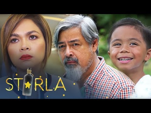 STARLA Full Trailer: Coming Soon on ABS-CBN!