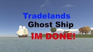 Roblox Tradelands [Ghost Ship Salt] -Lire DESC-