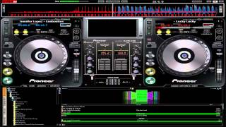 Dj MOD Showtime PLAYLIST and SOUND EFFECTS 2012 By DJ Rob