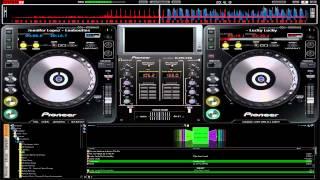 Dj MOD Showtime PLAYLIST and SOUND EFFECTS 2012 By DJ Rob