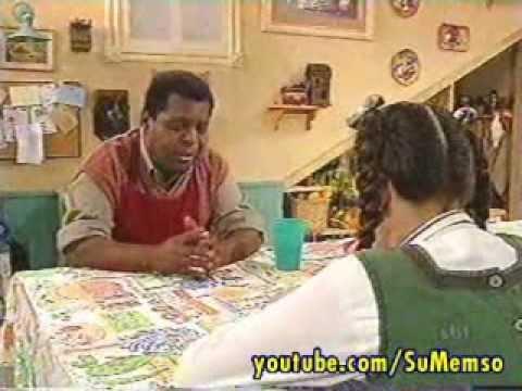 Chiquititas Brasil 1997  Triângulo amoroso de Cris, Mosca e Vivi parte 2 de 2