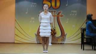 The Russian national song - The spinner