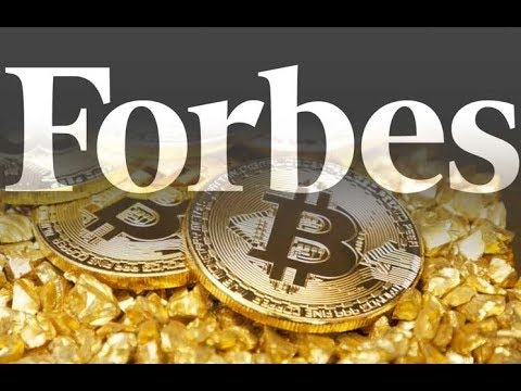 Bitcoin's Place In Forbes 2000 List; Coinbase Competition 'The PIT'; Half A Billion BTC Moved