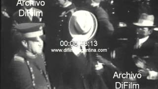 Uruguay vs Argentina - Copa Lipton de futbol 1928