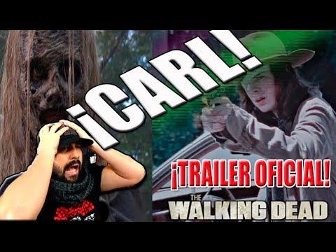 Trailer Final T9   Carl Aparece Vivo (estoy en shock)   Hyper Halcon