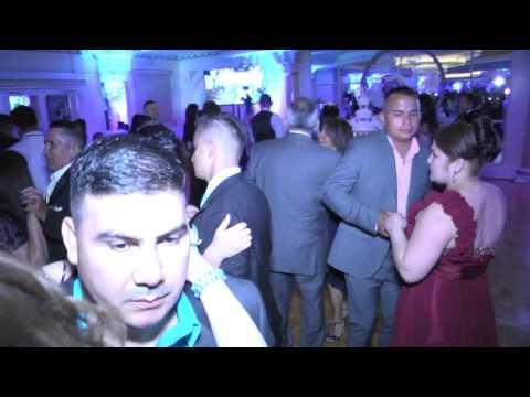 VIVA HONDURAS BODAS WEDDINGS PUNTA CATRACHA FIESTAS DJS NEW YORK PARTY