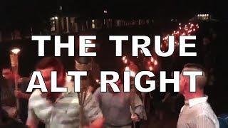 Charlottesville: The True Alt-Right