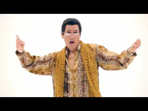 PPAP Pen-Pineapple-Apple-Pen EXTENDED VERSION EXTRA SCENES HD