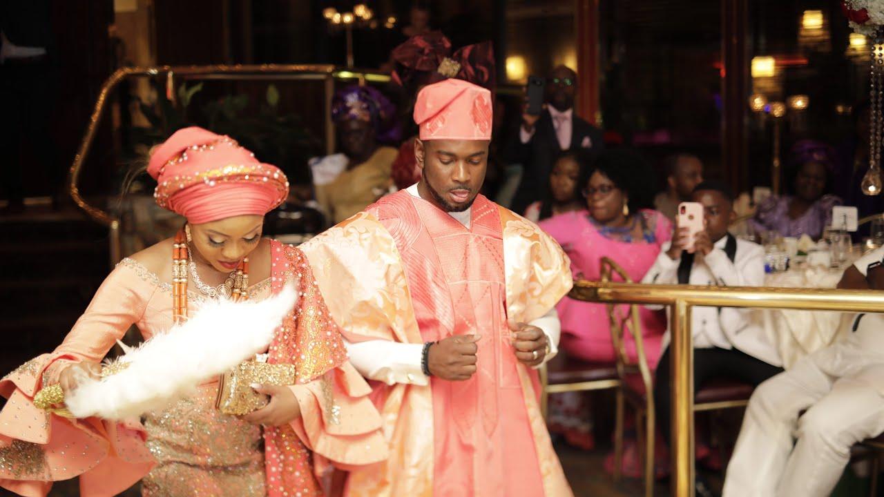 Download BEST NIGERIAN WEDDING 🇳🇬 EVER (RUTH & RON)