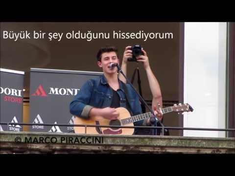 Shawn Mendes - Something Big - (Türkçe Çeviri)