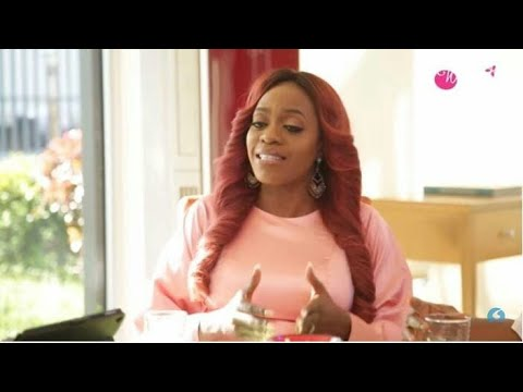 Silverbird OAP, Shade Ladipo Exposed For Lying That She Was Sacked For Being Controversial (Video)