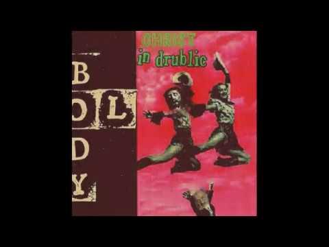 il Body - punk s.p.a.  live Eterotopia 02-11-18