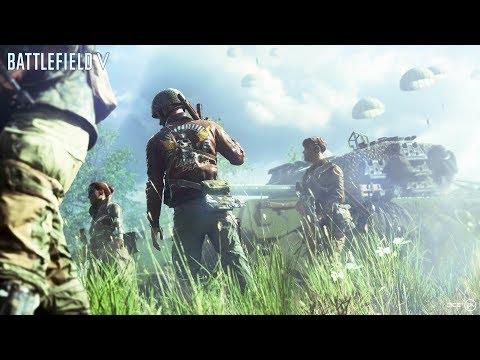 Battlefield V - Знакомство с игрой thumbnail