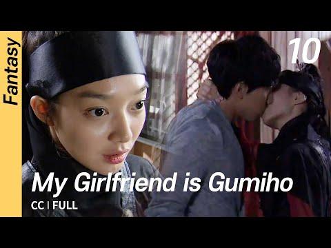 [CC/FULL] My Girlfriend Is Gumiho EP10 | 내여자친구는구미호