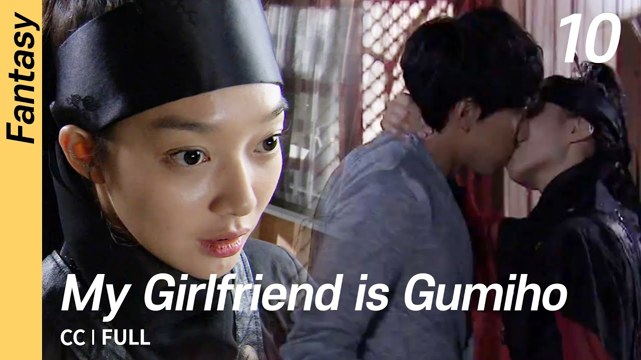 Download [CC/FULL] My Girlfriend is Gumiho EP10 | 내여자친구는구미호
