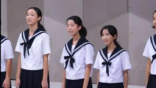 20180915 32 愛知県岡崎市立常磐中学校