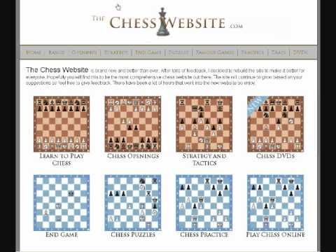 Massive Chess Giveaway