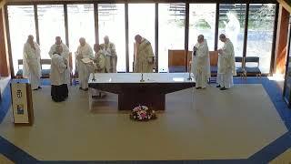 Memorial of St Bonaventure - 14th July 2018
