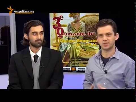 Cinéma Roumain Strasbourg - 3e Quinzaine - reportaj Moldova1