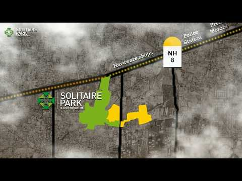 Global living options for both locals and investors- Solitaire Park